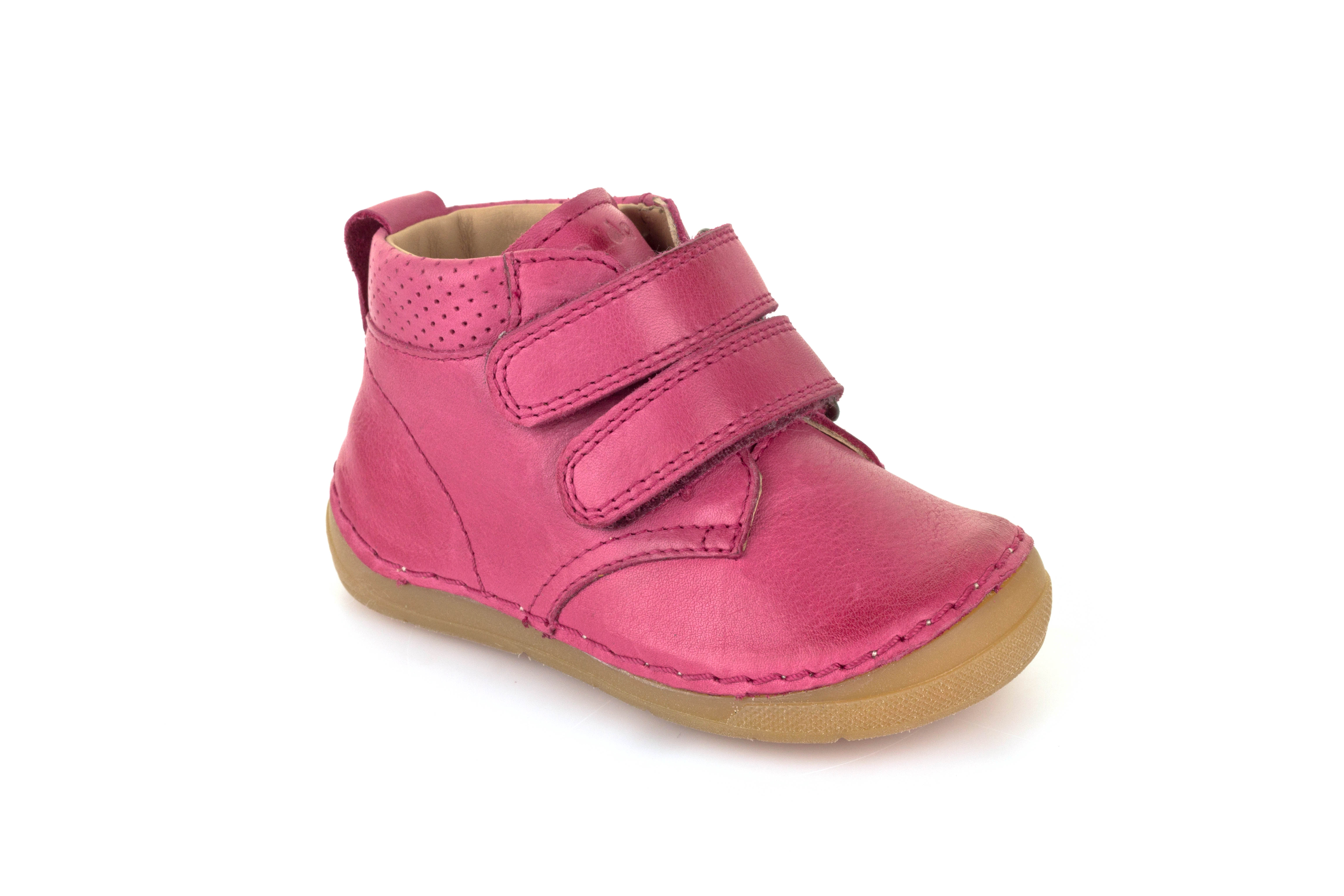 Froddo shoes Fuchsia